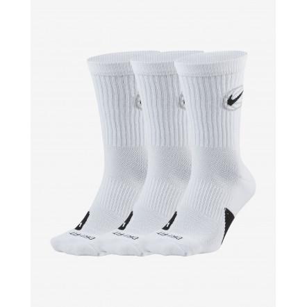 Шкарпети Nike Everyday Crew Basketball DA2123-100