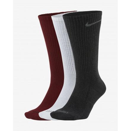 Шкарпети Nike Everyday Plus Cushioned Training Crew Socks SX6888-902