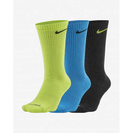 Шкарпети Nike Everyday Plus Cushioned Training Crew Socks SX6888-903