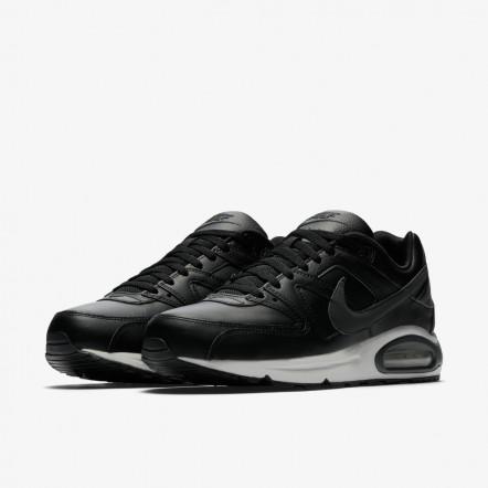 Кросівки Nike Air Max Command Leather 749760-001