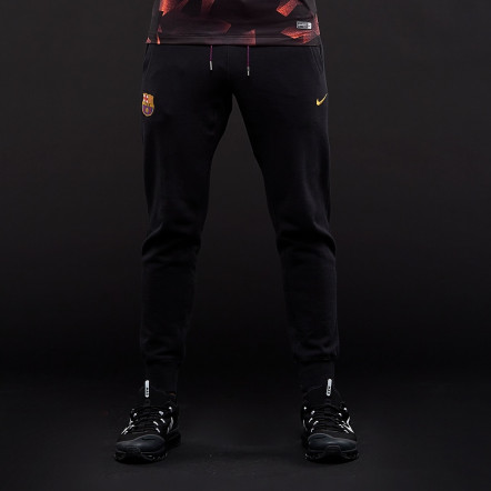 Штани Nike FC Barcelona 17/18 NSW Pants CF FT Authentic