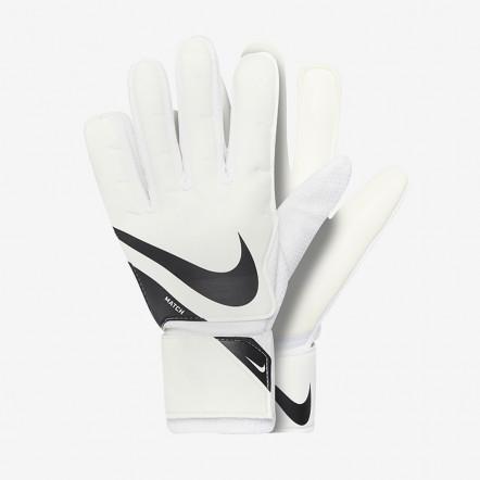 Воротарські Рукавиці Nike Match Football Gloves CQ7799-100