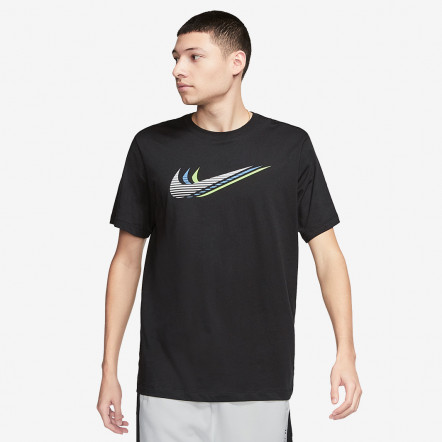 Футболка Nike Sportswear Swoosh Tee CK4278-010