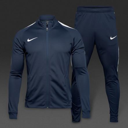 Спортивний костюм Nike Knit Tracksuit Squad 17 832325-452