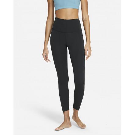 Жіночі лосіни Nike Yoga Crochet 7/8 Tight DA1037-010