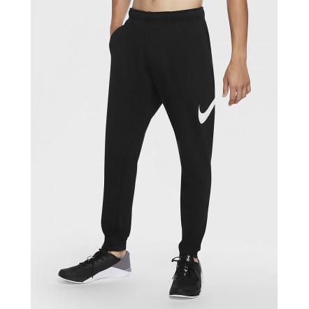 Штани Nike Dri-Fit Pant Taper Swoosh CU6775-010
