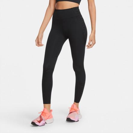 Жіночі лосіни Nike One Luxe 7/8 Lacing Tight CZ9932-010