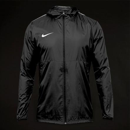 Дитяча тренувальна балонка (вітровка) Nike Boys Park 18 Rain Jacket
