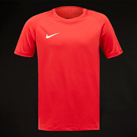 Футболка дитяча Nike Boys Academy 18 SS Training Top 893750-657
