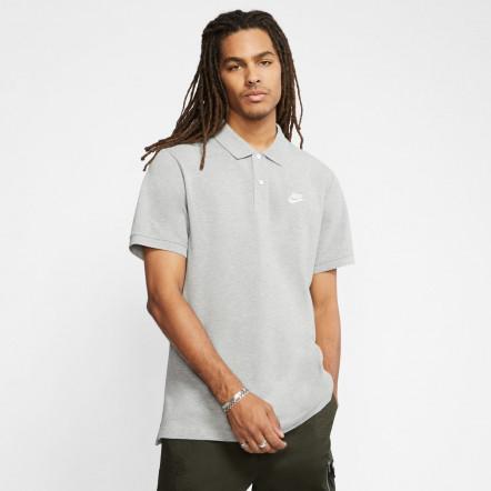 Футболка Поло Nike Sportswear Club Polo CJ4456-063