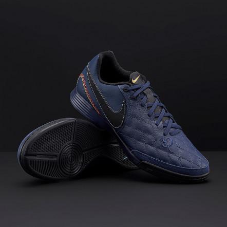 Футзалки Nike LegendX 7 Academy Ronaldinho10 IC