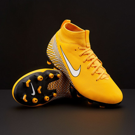 Бутси Nike Kids Superfly VI Academy Neymar FG/MG