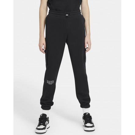 Жіночі штани Nike Swoosh French Terry Pant CZ8905-010