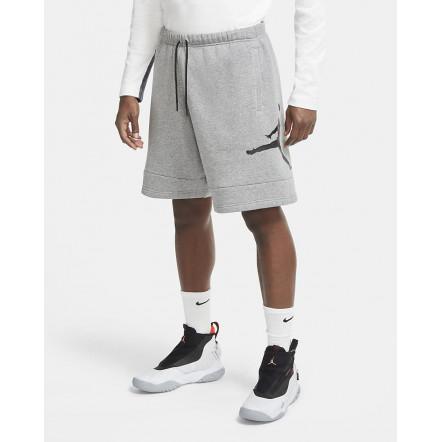 Шорти повсякденні Nike Jordan Jumpman Air Fleece Shorts CK6707-091