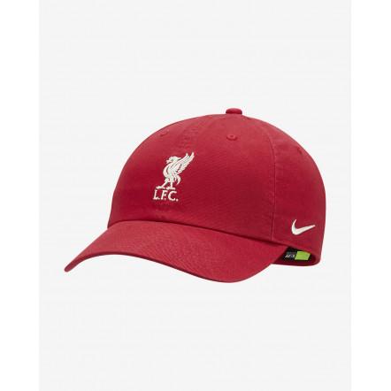 Кепка Nike Liverpool F.C. Heritage86 Cap DH2392-687