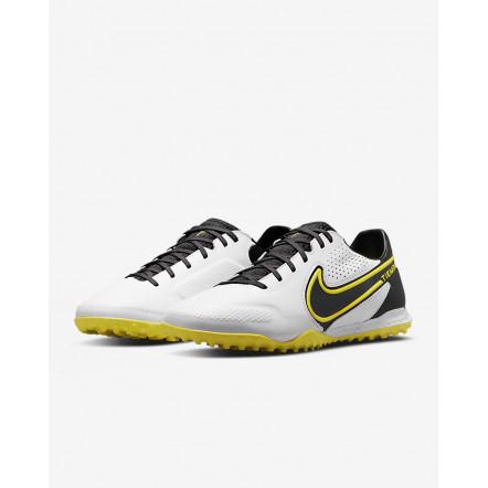 Сороконожки Nike Tiempo React Legend VIX Pro TF DA1192-107