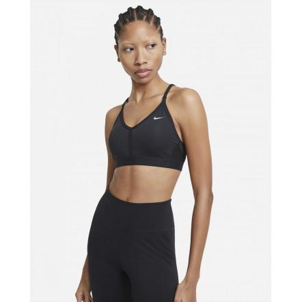 Жіночий топ Nike Indy V-Neck Bra CZ4456-010