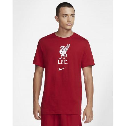 Футболка Nike Tee Liverpool FC  CZ8182-657