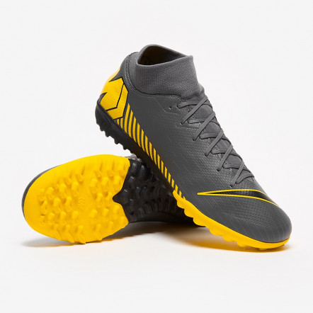 Сороконожки Nike Mercurial SuperflyX VI Academy TF