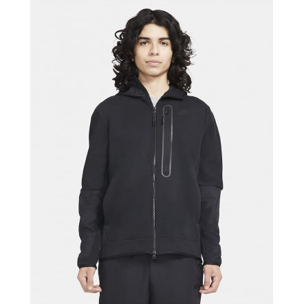 Кофта Nike Sportswear Tech Fleece Hoodie  CZ9903-010