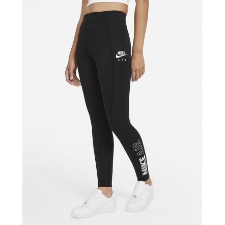 Жіночі лосіни Nike Air Leggings High Rise CZ8622-010