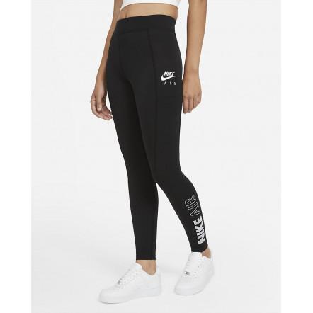 Жіночі лосіни Nike Air Leggings High Rise CZ8622-010