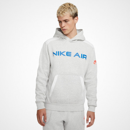 Кофта Nike Air Pullover Fleece Hoodie DA0212-052