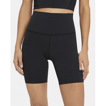 Жіночі шорти Nike Yoga Luxe 7IN Short CZ9194-010