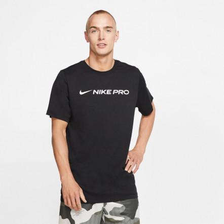 Футболка Nike Dri-FIT Pro Training T-Shirt CD8985-010