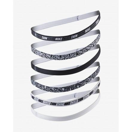 Пов'язка на голову Nike Printed Hairbands N0002545-176