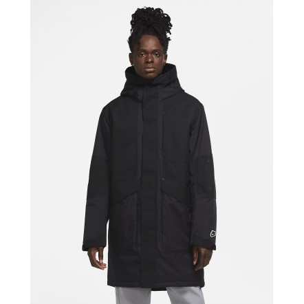 Зимова куртка Nike Sportswear Synthetic-Fill HyperShield Parka CZ2867-010