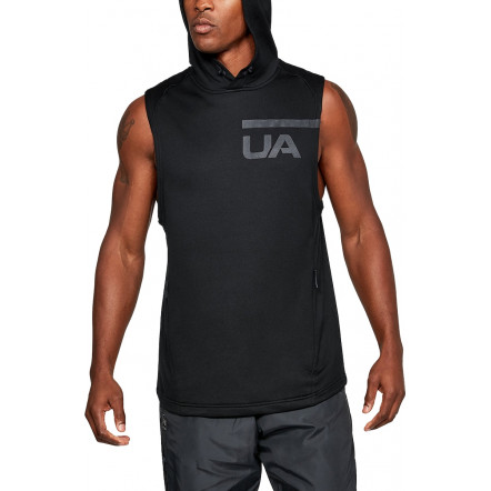 Безрукавка Under Armour MK1 Terry Sleeveless Hoodie