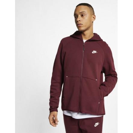 Кофта Nike Sportswear Tech Fleece