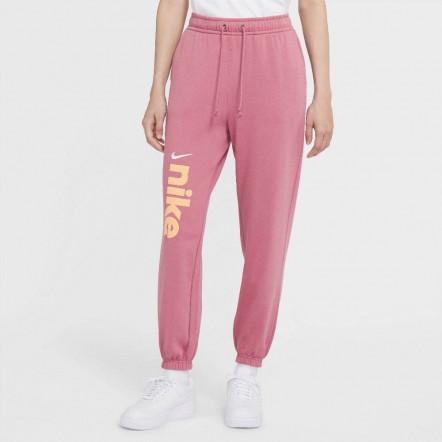 Жіночі штани Nike Jogger Fleece Varsity CU5068-614