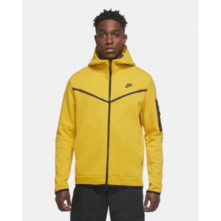 Кофта Nike Sportswear Tech Fleece Hoodie CU4489-743
