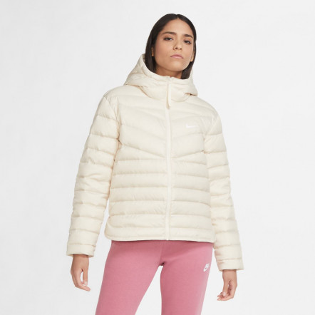 Жіноча куртка Nike Sportswear Windrunner Down-Fill Jacket CU5094-140