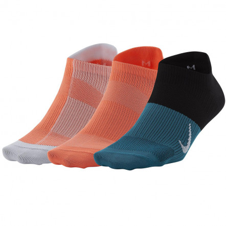 Шкарпети Nike Everyday Plus Lightweight CV2964-907