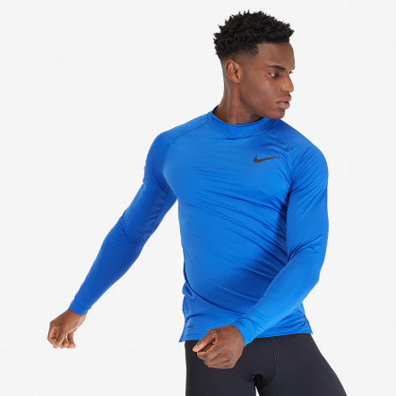 Термо Гольф Nike Pro Long Sleeve Top BV5592-480