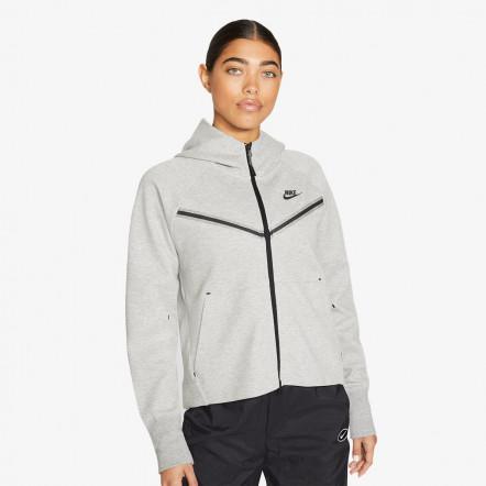 Жіноча толстовка Nike Sportswear Windrunner Tech Fleece CW4298-063