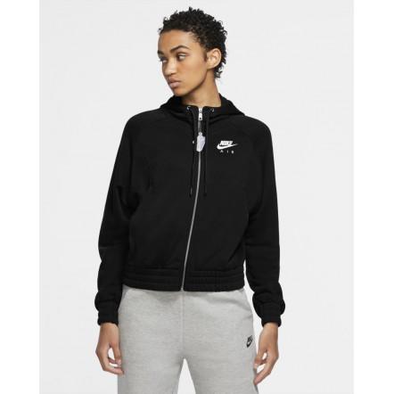 Жіноча толстовка Nike Air Hoodie Fleece CU5442-010