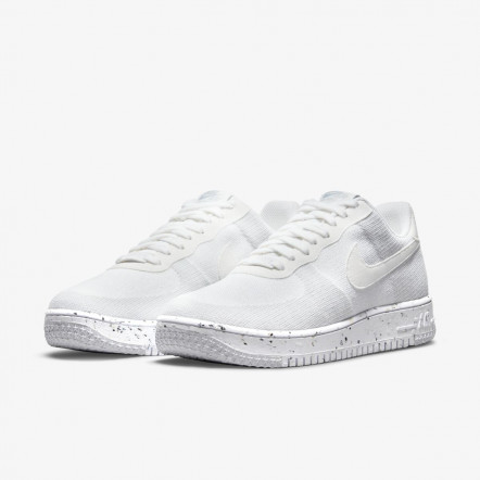 Кросівки Nike Air Force 1 Crater Flyknit DC4831-100