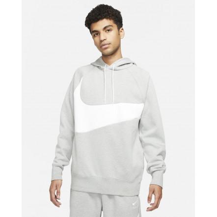 Кофта Nike Sportswear Swoosh Tech Fleece Pullover Hoodie DD8222-063