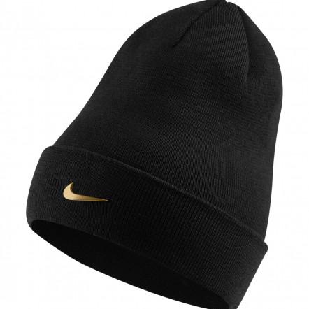 Шапка Nike Cuffed Beanie Swoosh CW6324-011