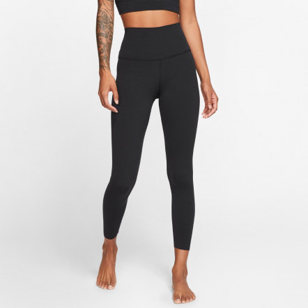 Жіночі лосіни Nike Yoga Luxe Tight 7/8 CJ3801-010