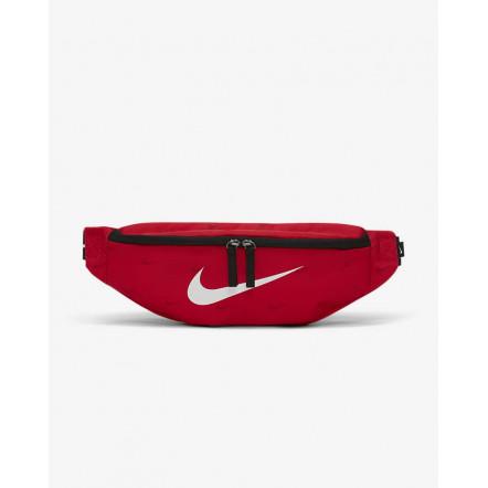 Сумка на пояс Nike Heritage Hip Pack Swoosh DC7343-657