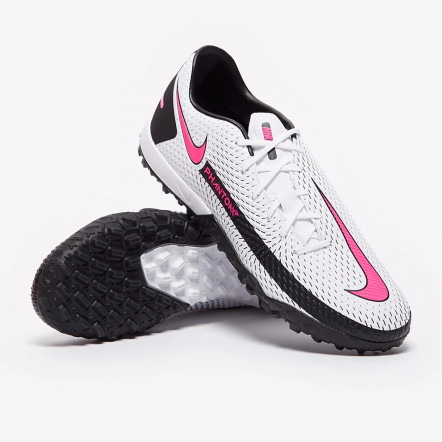 Сороконожки Nike React Phantom GT Academy TF CK8470-160