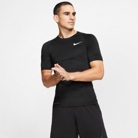 Термо футболка Nike Top Shortsleeve Tight BV5631-010