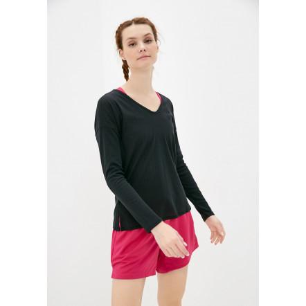 Жіноча футболка Nike Pointelle Long-Sleeve Top CZ9186-010