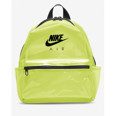 Рюкзак Nike Brasilia Just Do It Mini Clear CW9258-702