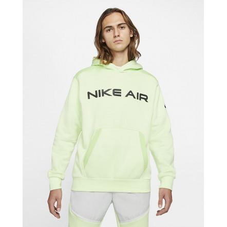 Кофта Nike Air Pullover Fleece Hoodie DA0212-383